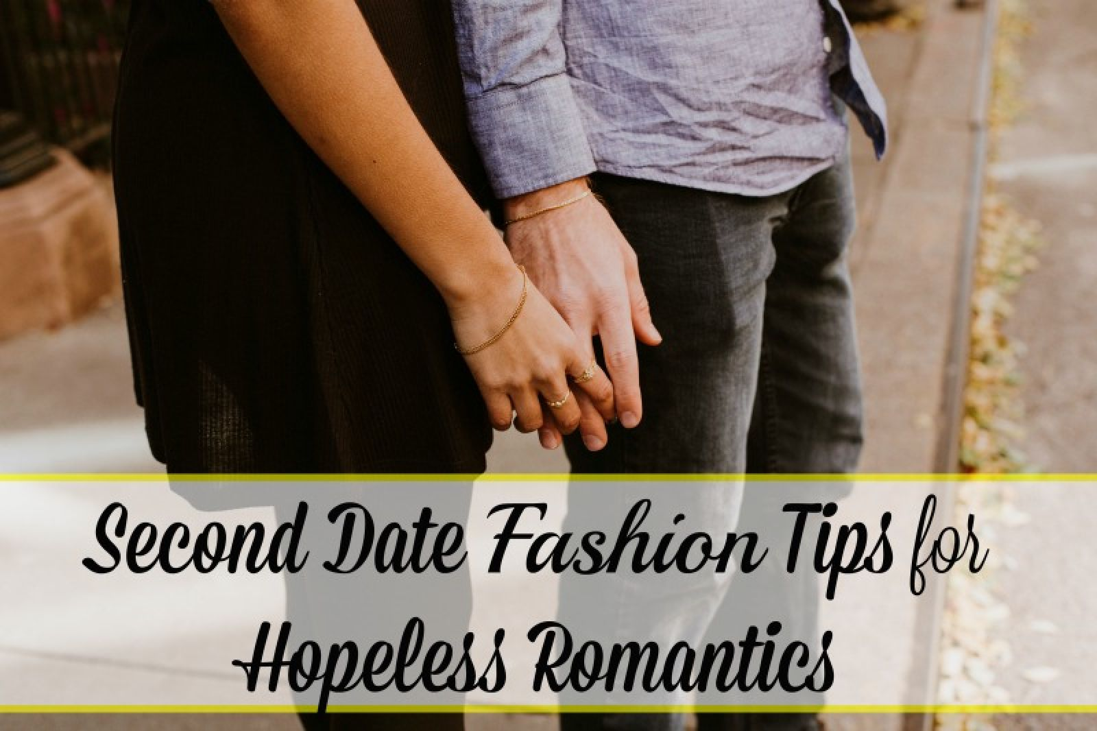 Second Date Tip 2 Keep leading