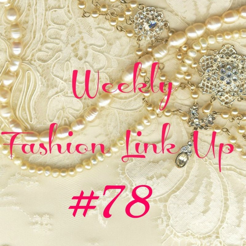 Beauty by Miss L Weekly Fashion Link Up #78