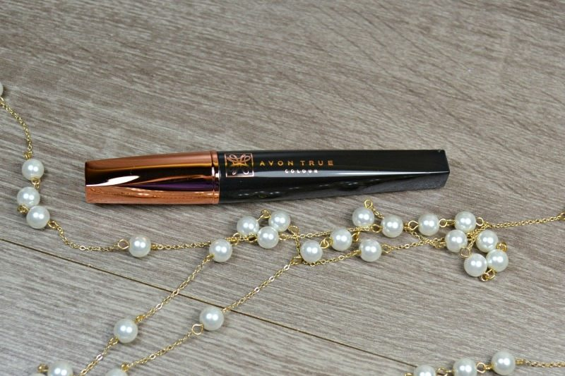 Avon True Colour Supreme Length Nourishing Mascara