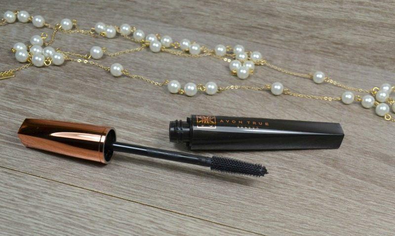 Avon True Colour Supreme Length Nourishing Mascara review