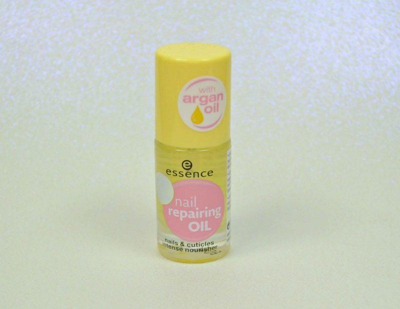 Essence Nail Repairing Oil