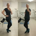 My favourite workout outfit & LINK UP