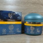 Natura Siberica Faroe Islands Modelling and Sculpting Body Scrub