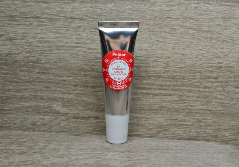 Polaar The Genuine Lapland Cream Lip Balm