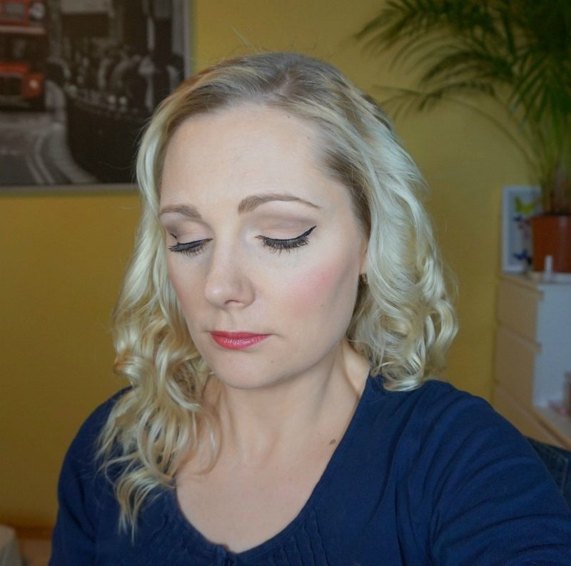 Simple Birthday Party Makeup with Too Faced, NYX, Avon, Benefit, Urban Decay