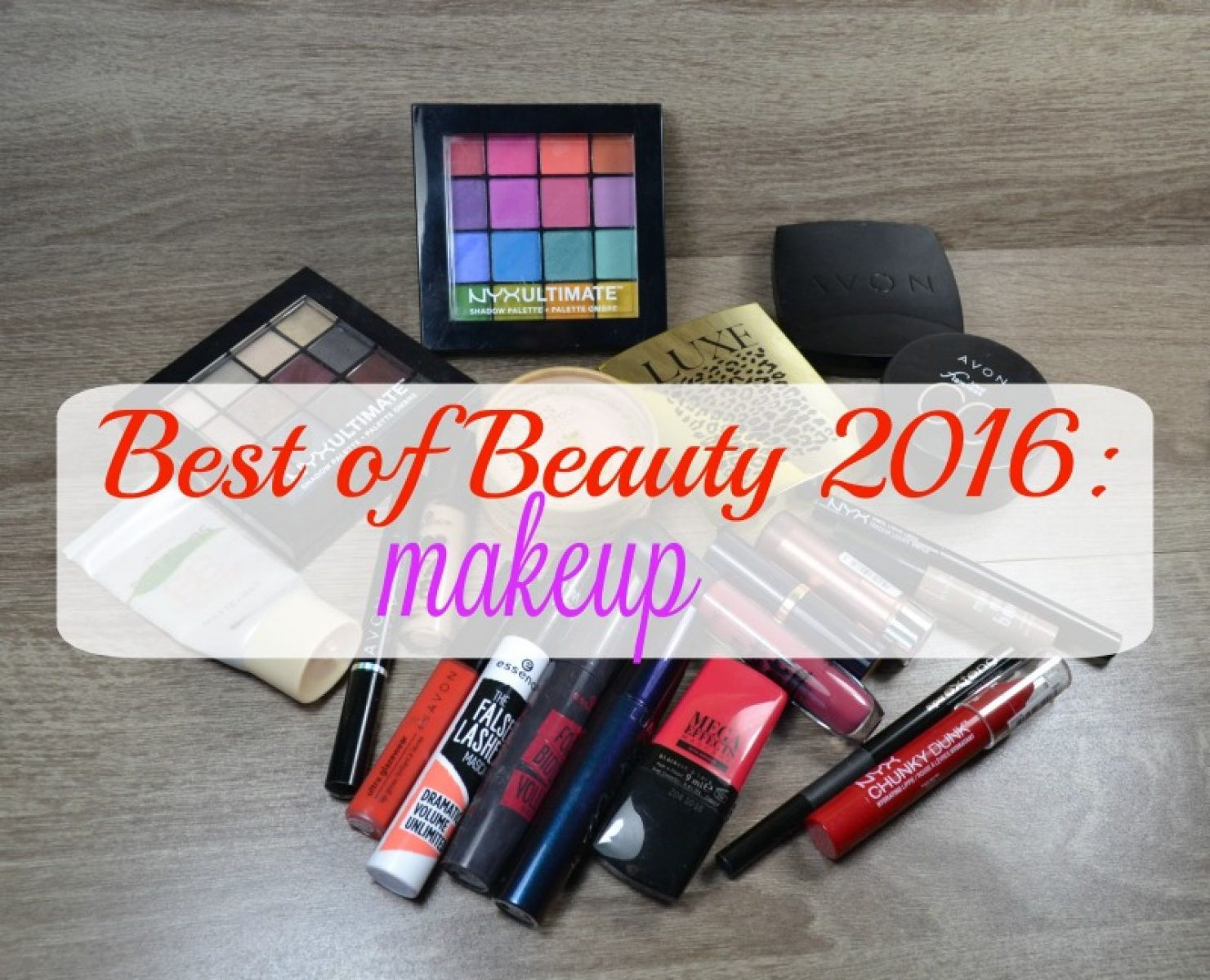 best of beauty 2016 makeup