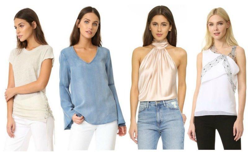 shopbop wishlist tops