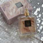 Shine with new Avon Little Sequin Dress EDP