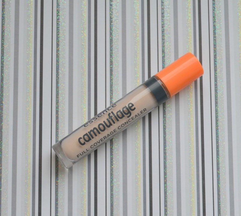 Essence Camouflage Full Coverage Concealer in 05 Ivory