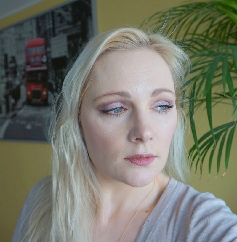 FOTD feat. Essence makeup products