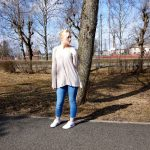 Casual outfit and weekly link up #93