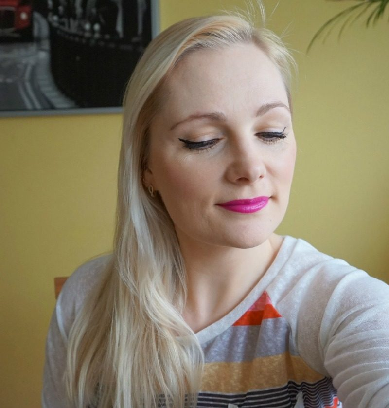 Simple Daytime Makeup with Avon Mark. and other Avon products