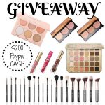 GIVEAWAY! WW/ends 4/9/2017