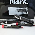 Avon Mark. Big Colour Lip Tint Pen – Strawberry & Raspberry