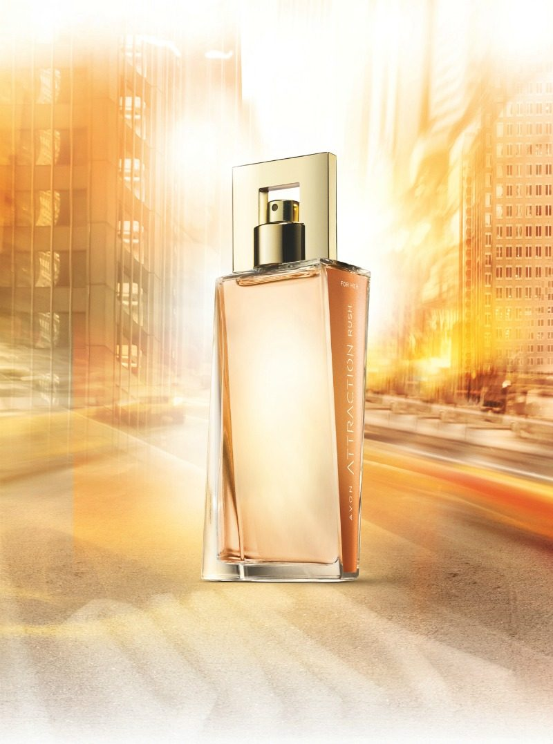 Avon Attraction Rush for Her EDP