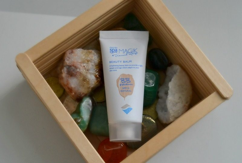 Dead Sea Spa Magik BB Cream SPF15 Natural review