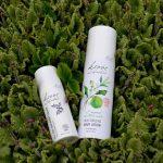Organic Kivvi Cosmetics from Latvia