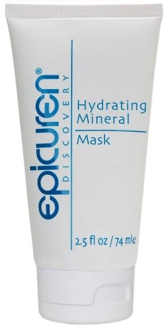 epicuren hydrating mineral mask