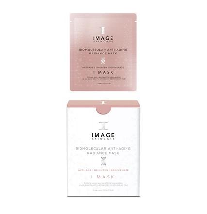 Image Skincare Biomolecular Anti-Aging Radiance Mask