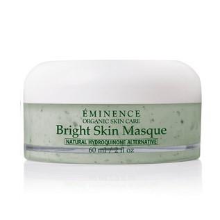 eminence organics bright skin mask