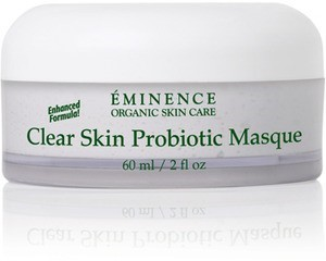 Eminence Organics Clear Skin Probiotic Mask