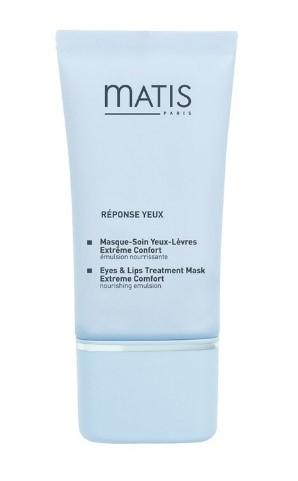 Matis Eye and Lip Comfort Treatment Mask