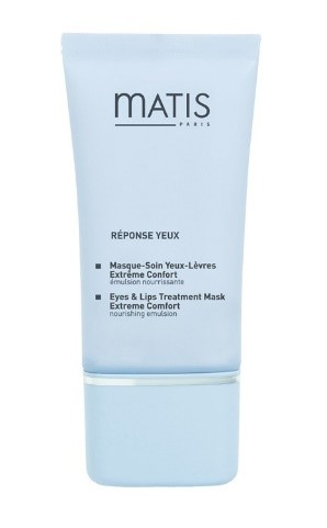 Matis Eye and Lip Comfort Treatment Mask