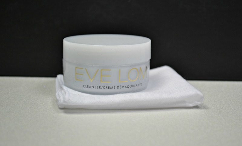 Eve Lom Cleanser and 100% cotton Muslin Cloth
