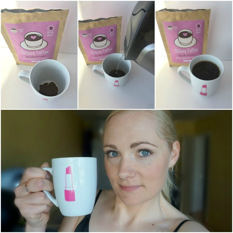 The Skinny Caffe - Helping You To Achieve Weight Loss