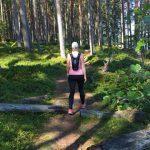 Hiking in Käsmu & OOTD & weekly link-up #111