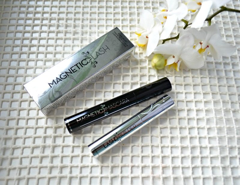 Santhilea London Magnetic Lash Mascara & Lash Builder System review