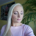 Makeup look & The First NYX Professional Makeup Store in Estonia