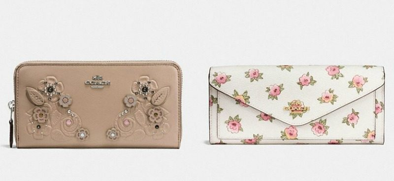 coach purses fall 2017