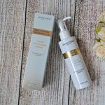 Simon & Tom Silky Argan Cleansing Oil