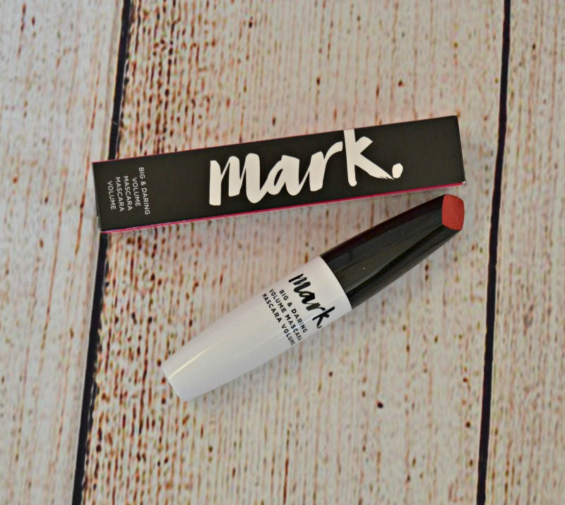 Avon Mark Big & Daring Volume Mascara