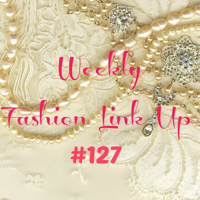 beauty by miss l weekly fashion link up