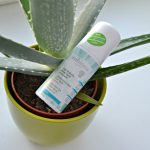 Eubiona Deo Roll-On Aloe Vera Pomegranate - the worst deodorant?