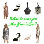 What to wear for New Year's Eve