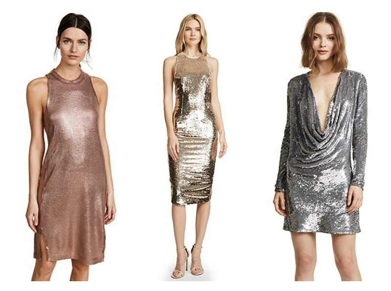 what to wear for new year's eve dresses