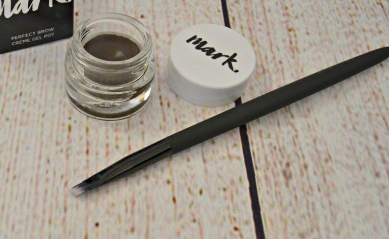Avon Eyeliner Brush