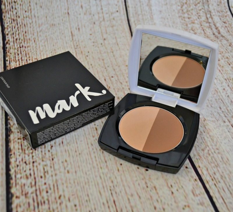 Avon Mark Contour Duo