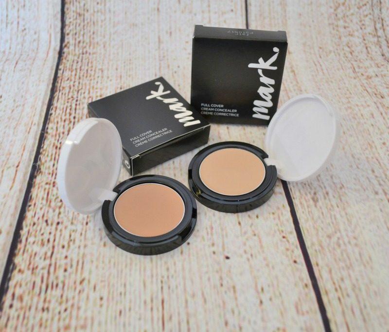 Avon Mark Full Cover Cream Concealer review
