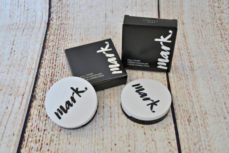Avon Mark Full Cover Cream Concealers
