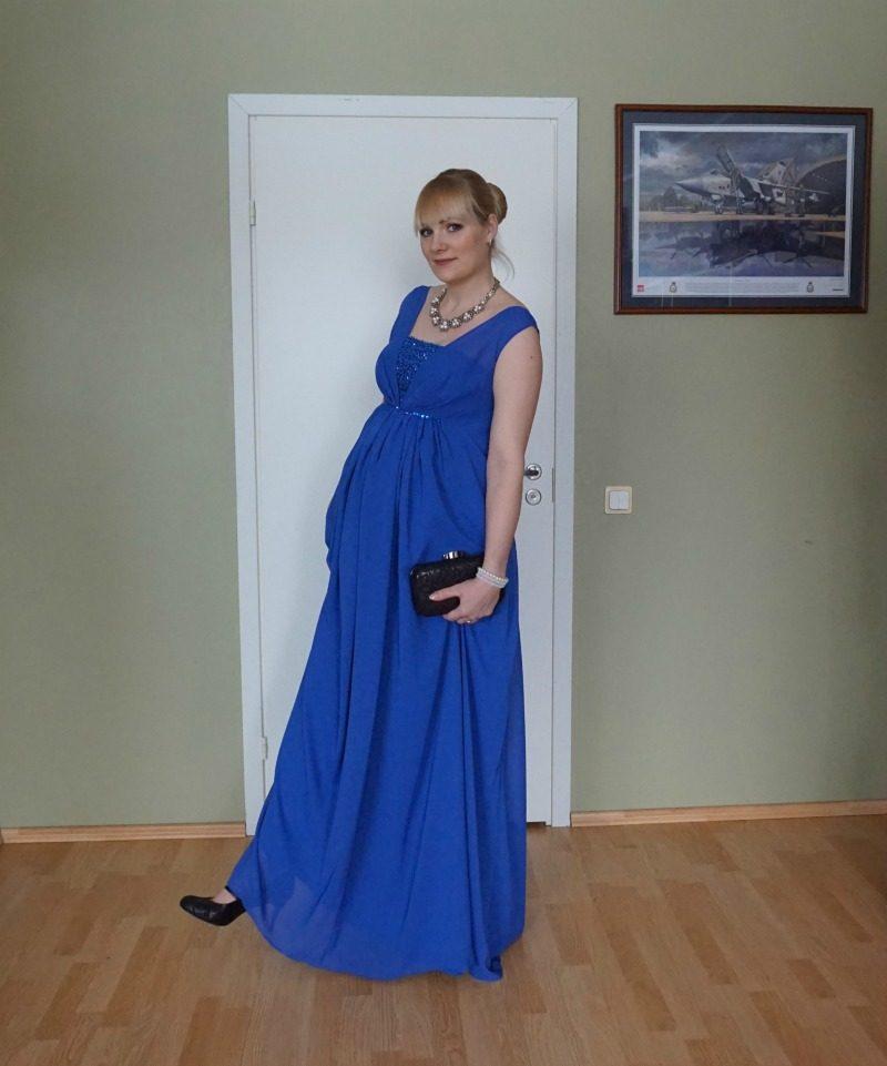 JJs House dress review