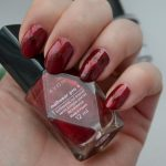 14 Days of Valentine's Day | Red Valentine's Day Nails