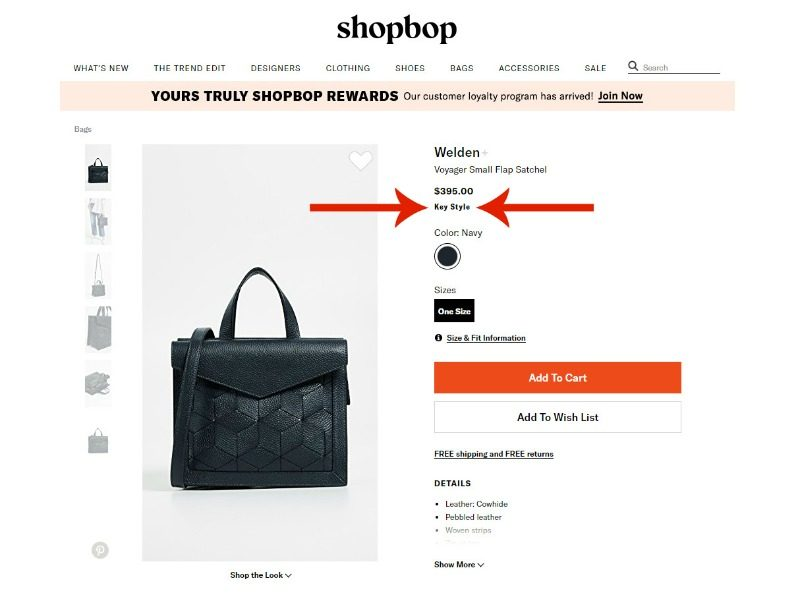 shopbop buy more save more discount