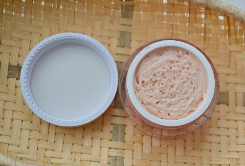 Bliss Triple Oxygen Ex-'glow'-sion! Vitabead-Infused Moisture Cream review