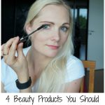 4 Beauty Products You Should Absolutely Splurge On