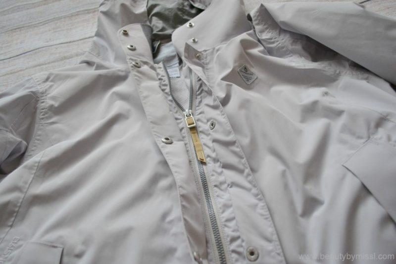 Didriksons 1913 Minute jacket Alu