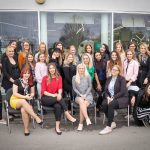 Ilublogijate kokkutulek 2018 / Estonian Beauty Bloggers Meet-up 2018